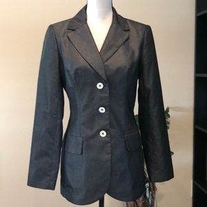 ABS Long Jacket
